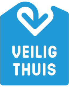 Logo Veilig Thuis